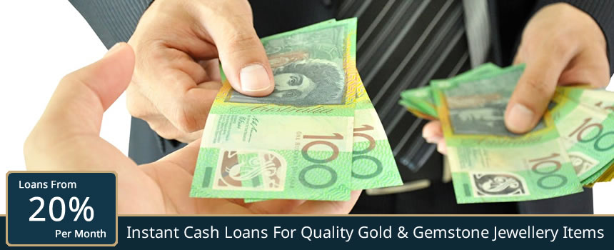Loans From