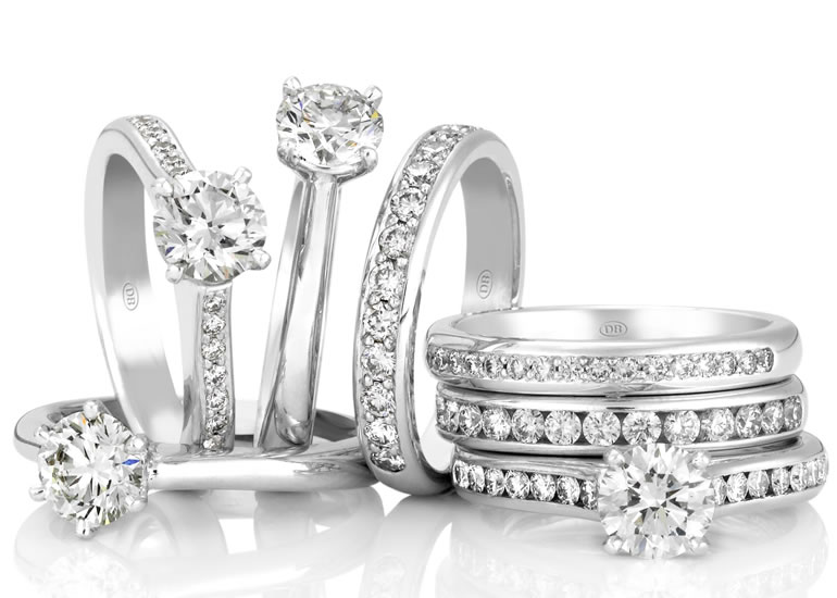 We Buy Diamond EngagementRings