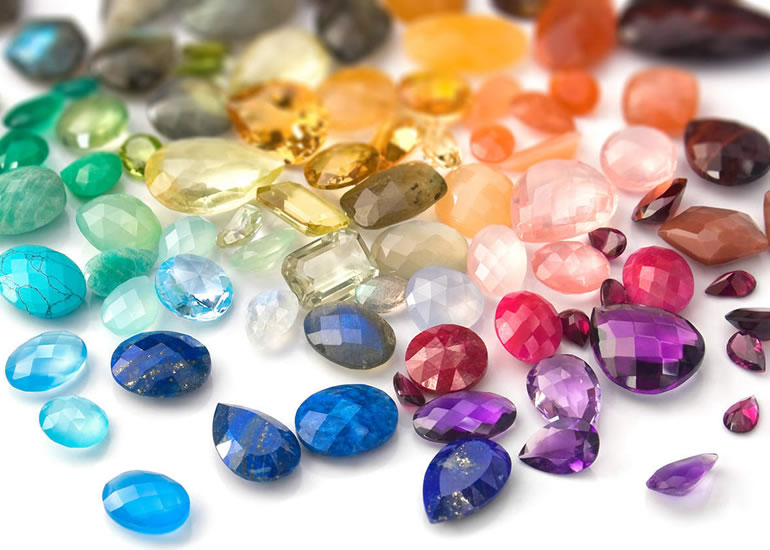 We Buy Gemstones